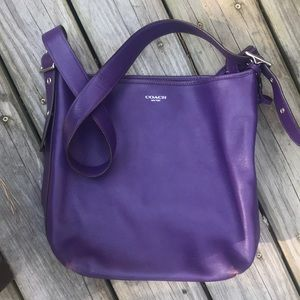 Coach 'Duffle' Bag